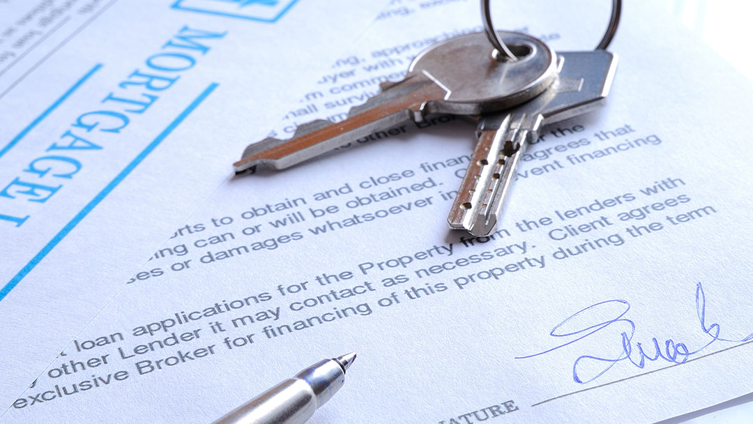 The Importance of Mortgage Pre-approval